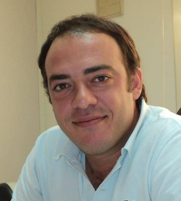 NIKOS KOLIANDRIS